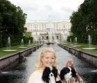 Russia, St. Petersburg 2012